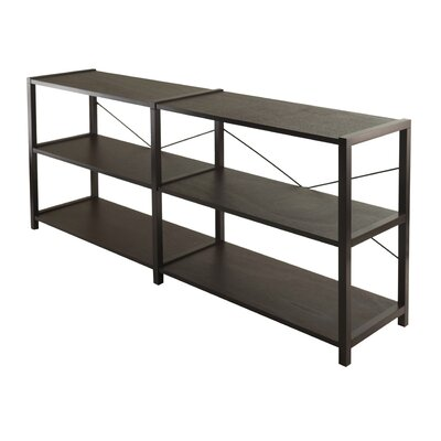 Sheldon 3 Tier Storage Shelf