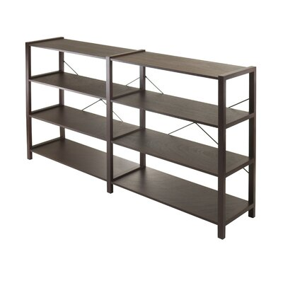 Sheldon 4 Tier Storage Shelf