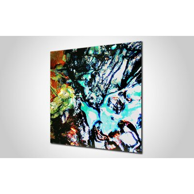Metal Art Studio Boiling Point Wall Art