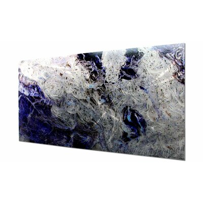 Metal Art Studio Storm Color Wall Art