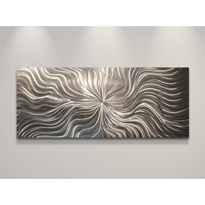 NY Artwork Flexure Wall Art