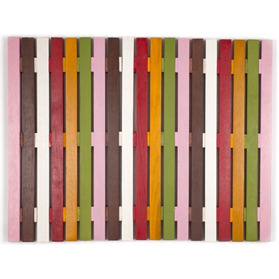 Entryways Exotic Bell Mat