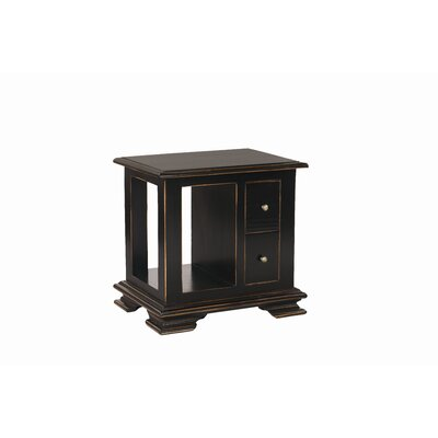 Bernhardt Westport End Table