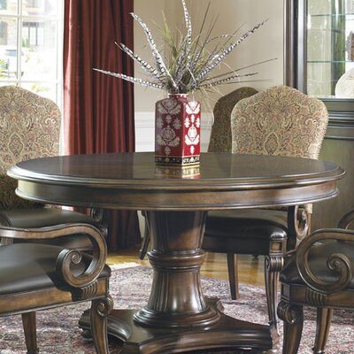 Bernhardt James Island  Dining Table