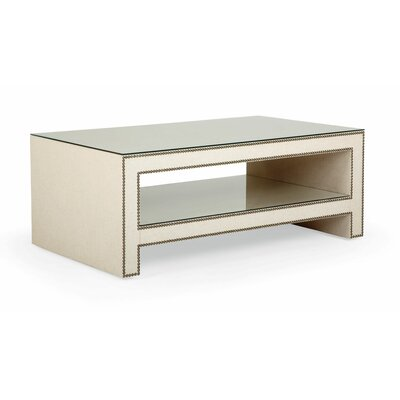 Bernhardt Granada Coffee Table
