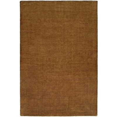 Wildon Home ® Soft Brown Rug