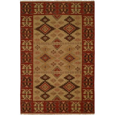 Earth Tones Rug