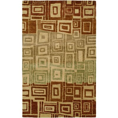 Wildon Home ® Vista Multi Rug