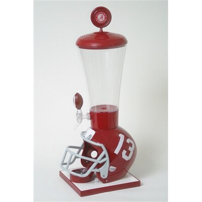 Tailgate Toss NCAA Drink Dispenser