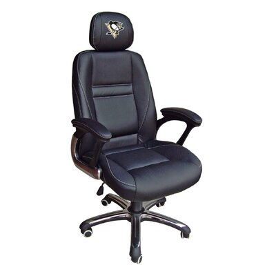 Tailgate Toss  NHL Office Chair