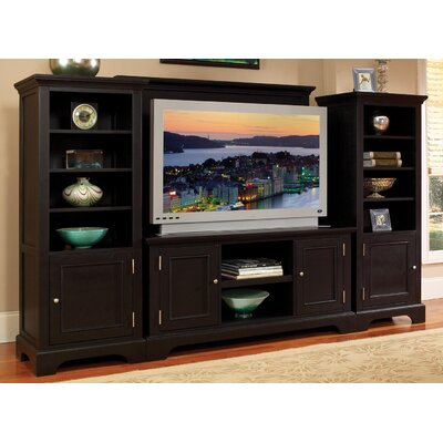 Home Styles Bedford Entertainment Center