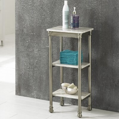 "Home Styles Orleans 13"" x 28"" 3 Tier Tower"