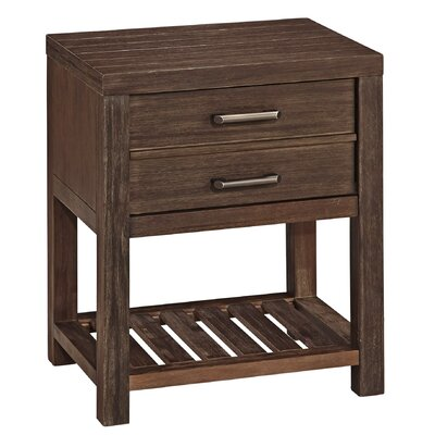 Barnside Night Stand