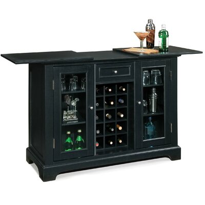 Home Styles Bedford Bar Set