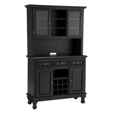 Home Styles Premium China Cabinet