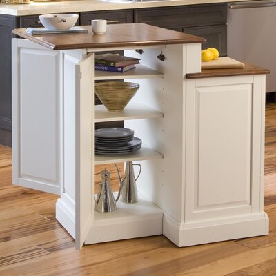 Woodbridge Kitchen Island