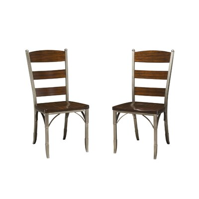 Home Styles Bordeaux Side Chair (Set of 2)