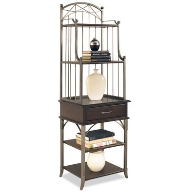 Home Styles Bordeaux Storage Rack