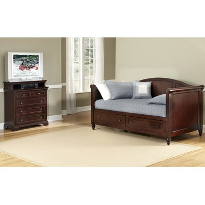Lafayette 2 Piece Daybed Bedroom Collection