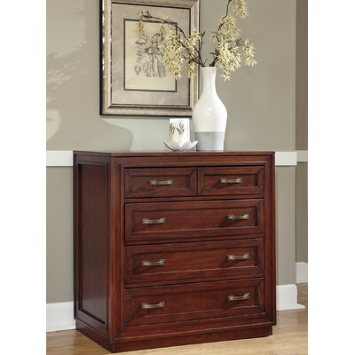 Home Styles Duet 4 Drawer Chest