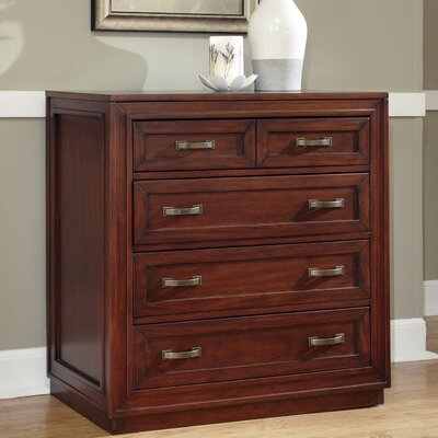 Duet 4 Drawer Chest