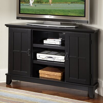 "Home Styles Arts and Crafts 50"" Corner TV Stand"