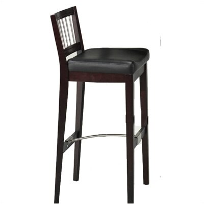 "Home Styles 31"" Bar Stool in Cherry"
