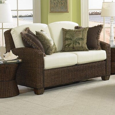 Home Styles Cabana Twill Loveseat
