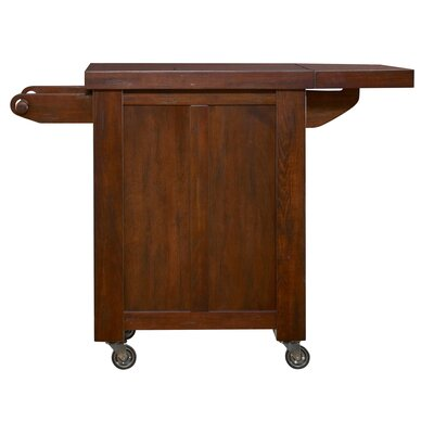 Home Styles Cabin Creek Kitchen Cart