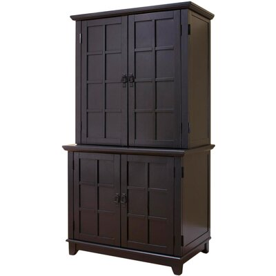 Home Styles Arts and Crafts Armoire