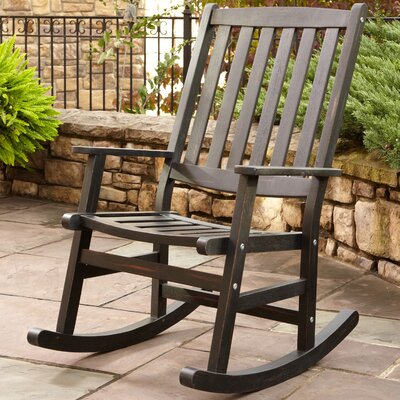 Home Styles Bali Hai Rocking Chair