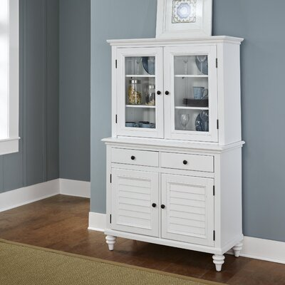 Home Styles Bermuda Buffet And Hutch Reviews Wayfair
