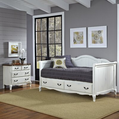 Home Styles French Countryside Daybed