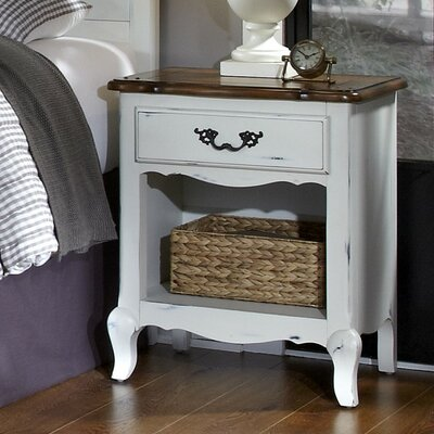French Countryside Nightstand