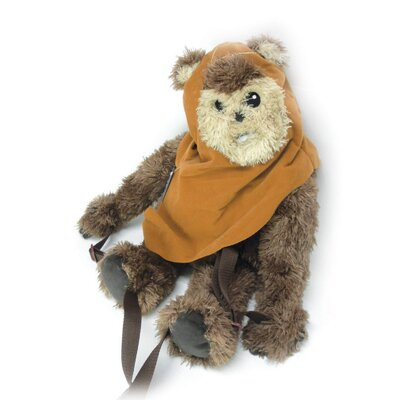 Comic Images Buddies Wicket Backpack