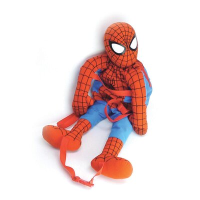 Buddies Spiderman Backpack