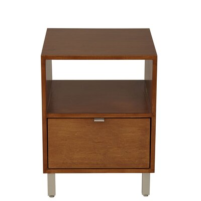 Urbangreen High Line 1 Drawer Nightstand