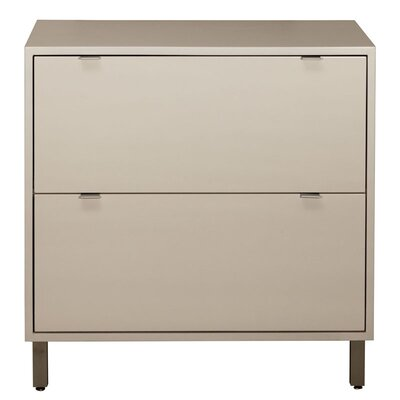 High Line Lateral File Cabinet