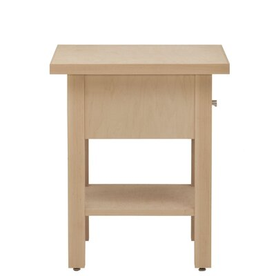 Urbangreen Furniture Hudson End Table