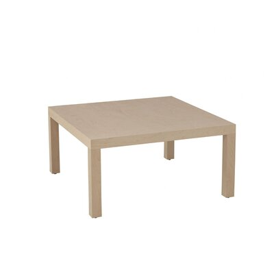 Urbangreen Furniture Parsons Coffee Table