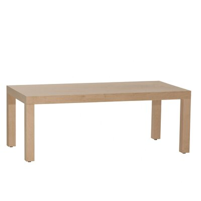 Urbangreen Parsons Coffee Table
