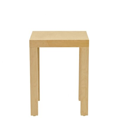 Urbangreen Furniture Parsons End Table