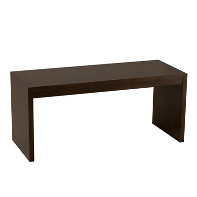 Urbangreen Furniture Thompson Wood Kitchen Bench