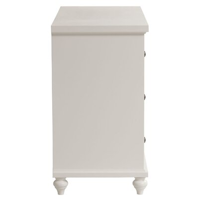 Urbangreen Furniture English Country 3 Drawer Chest