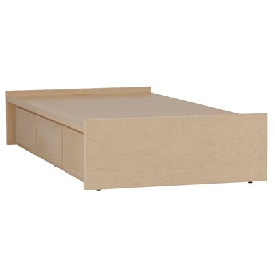 Urbangreen Thompson 6 Drawer Storage Platform Bed