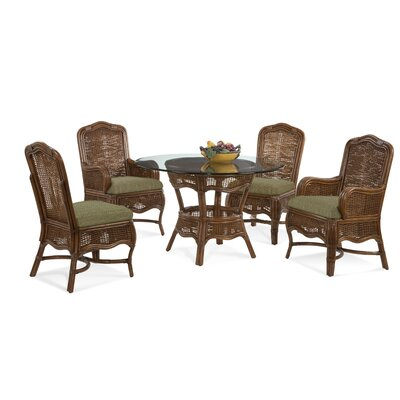 Shorewood 5 Piece Dining Set