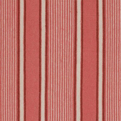 Country Living™ by Surya Farmhouse Stripes Coral Rug