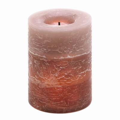 Zingz & Thingz Ombre Woodland Flameless Candle
