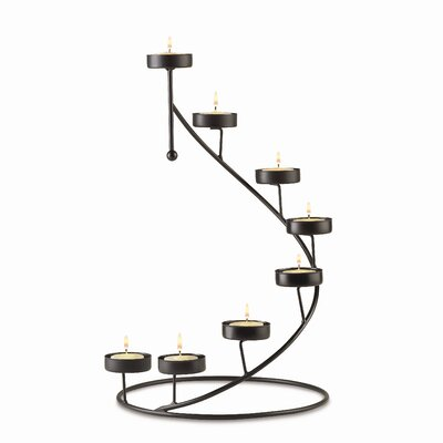 Zingz & Thingz Winding Staircase Candle Holder