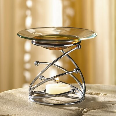 Zingz & Thingz Splash Oil Warmer